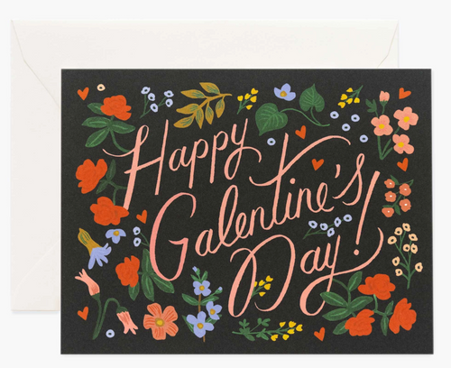 'Galentine's Day' - Schmidt's Papeterie