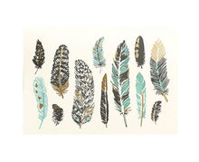 Lade das Bild in den Galerie-Viewer, Feathers Product Portico Designs