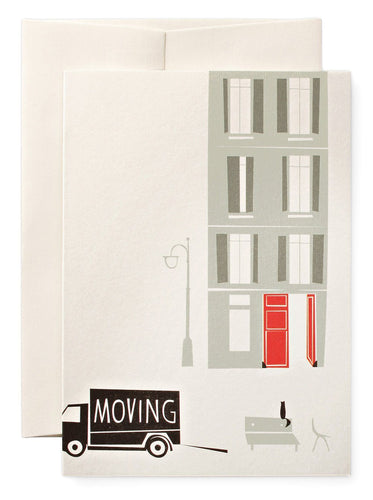 Moving (klein) - Schmidt's Papeterie