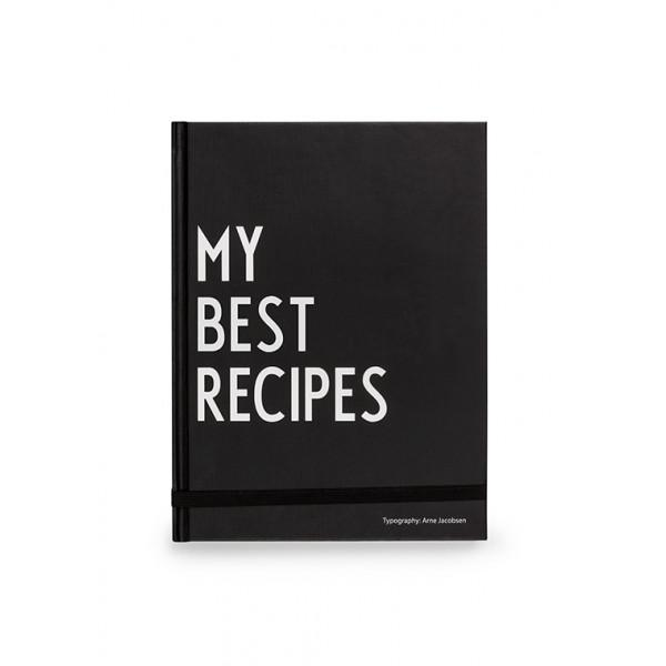 My Best Recipes - Schmidt's Papeterie