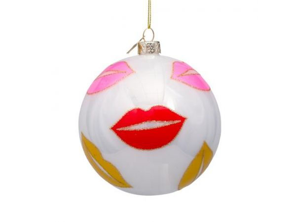 Glasornament