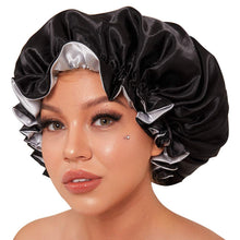 Load image into Gallery viewer, StarBeauty Satin Bonnet™