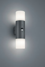 Load image into Gallery viewer, HOOSIC Wall Light with motion sensor