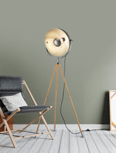 Load image into Gallery viewer, DELHI Floor lamp