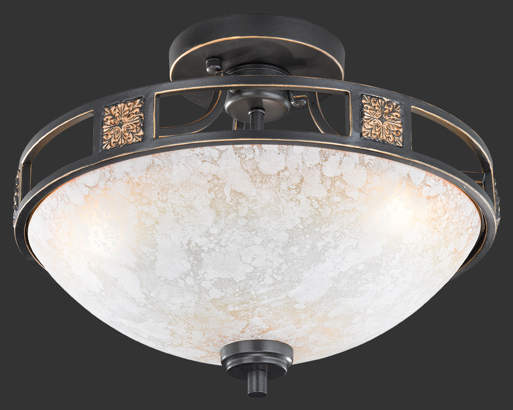 QUINTA Ceiling Light