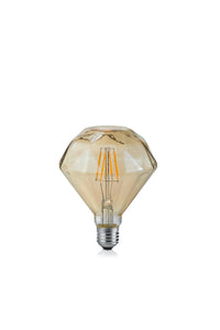 E27 DIAMOND CUT LED Bulb