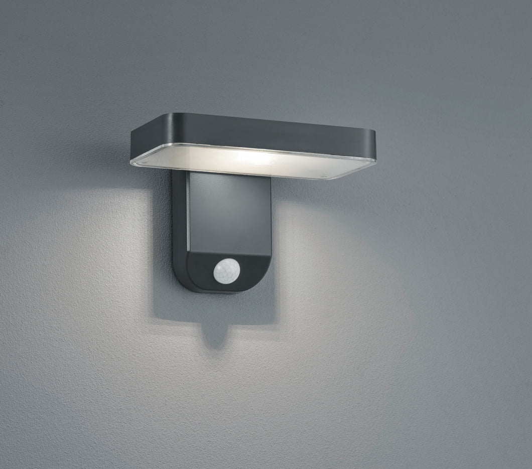 ESQUEL Solar Wall Light