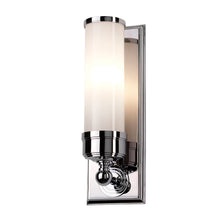 Load image into Gallery viewer, Kensington 1 Light Wall Light