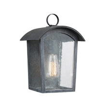 Load image into Gallery viewer, Harbury Small Wall Lantern