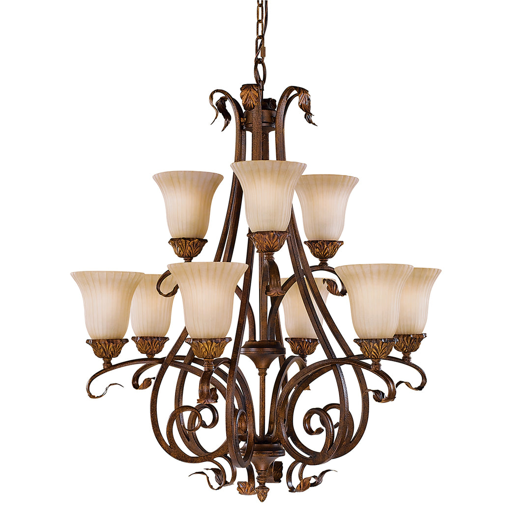 Sonoma Valley 9Lt Chandelier - Save €838.30