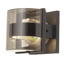 Load image into Gallery viewer, Agnetha 1 Light Small Wall Light