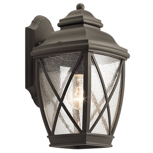 Blackrock Medium Wall Lantern
