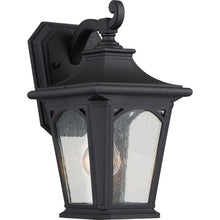 Load image into Gallery viewer, Austin 1 Light Small Wall Lantern