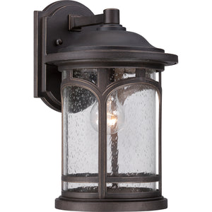 Barkley 1 Light Medium Wall Lantern