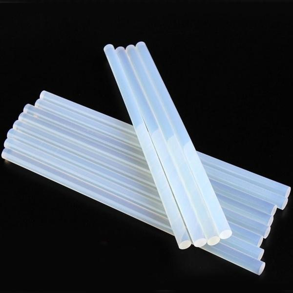 463  Hot Melt Glue Sticks size : 2.5 inch, thickness ( Pack of 100 )