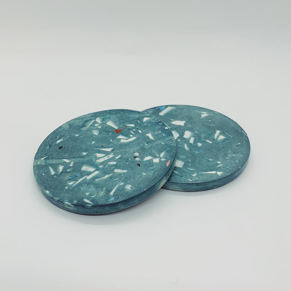 Set of 2 Coasters