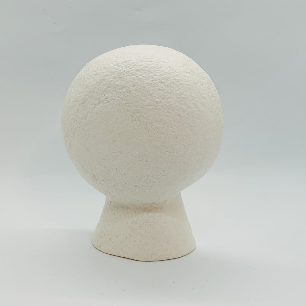 Medium Ceramic Head