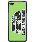 Swish-Bang  i-Phone 6S Premium Hard Case