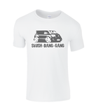 Swish-Bang Gang -T-shirt
