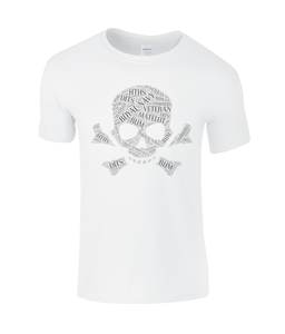 Veteran Pirate -T-Shirt
