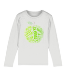 GRANDAD'S LITTLE HELPER -Long Sleeve T-Shirt