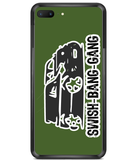 Swish-Bang  i-Phone 7 Premium Hard Case