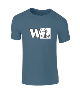 W-Anchor - T-Shirt
