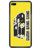 Swish-Bang  i-Phone XS Premium Hard Case
