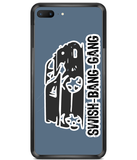 Swish-Bang  i-Phone XR  Premium Hard Case