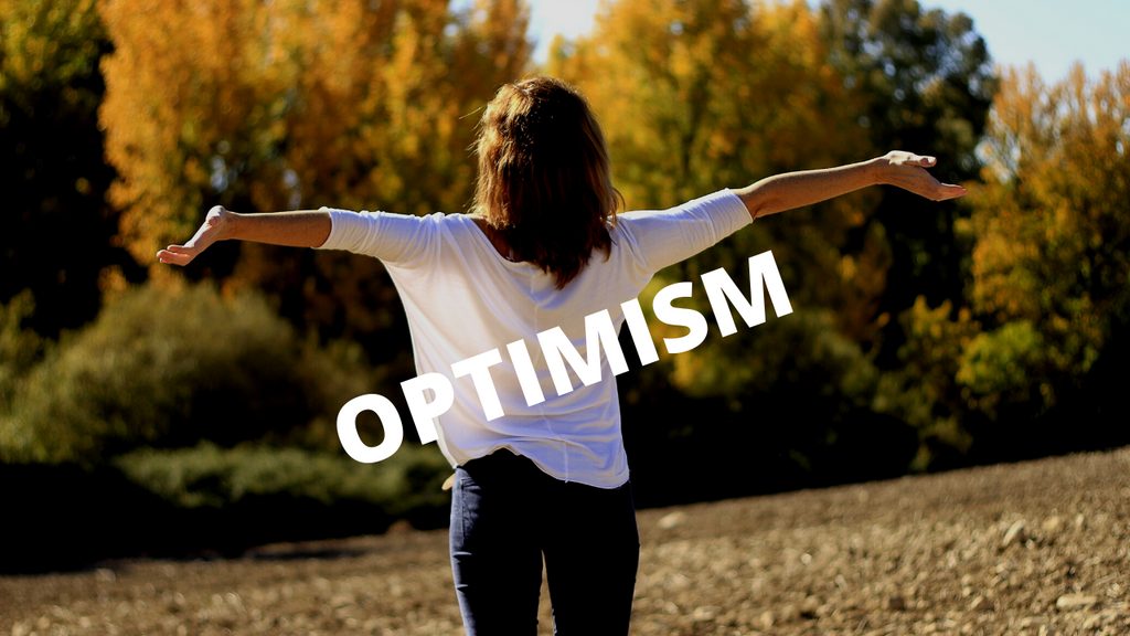 Optimism and a Life Well-Lived