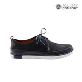 ZAPATO CASUAL EDWARD - COLOR NAVY