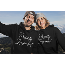 Load image into Gallery viewer, Perfectly Imperfect Unisex Hoodie
