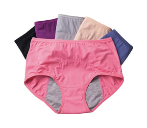 Shape For U™ Period Panties