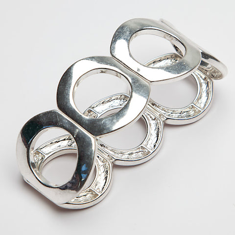 Bracelet - Stretch Ring Bracelet