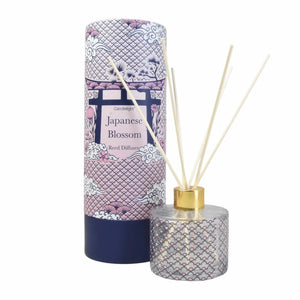 Japanese Blossom Reed Diffuser - 150ml
