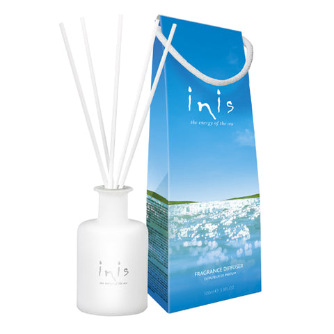 Energy of the Sea - Fragrance Diffuser - 100ml