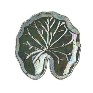 Reflections Lily Pad Serving Dish - Small