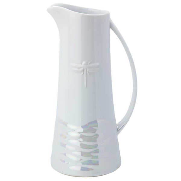 Reflections Dargonfly Jug - Large