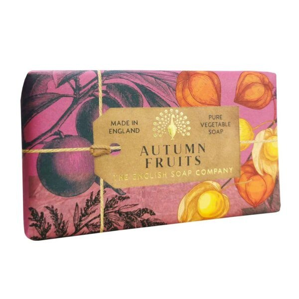 Anniversary Soap - Autumn Fruits - 190g