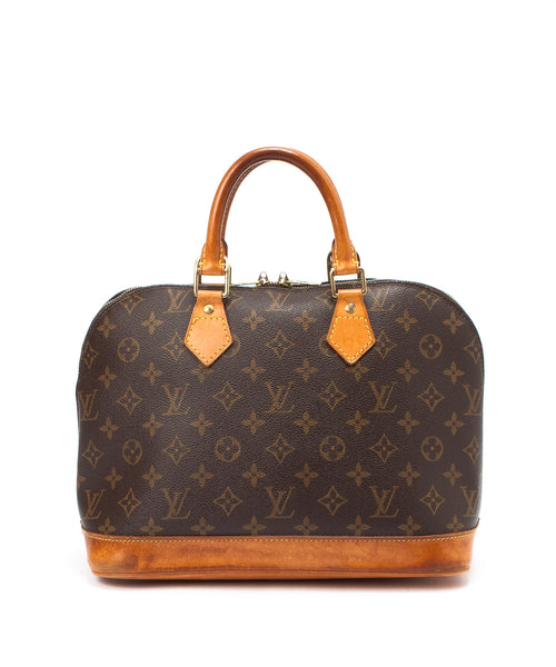 Monogram Alma PM | Louis Vuitton