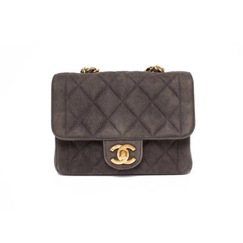 Mini Matelasse | Chanel