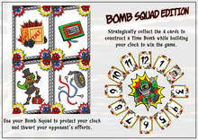 Load image into Gallery viewer, Dagnabbit: Bomb Squad Edition