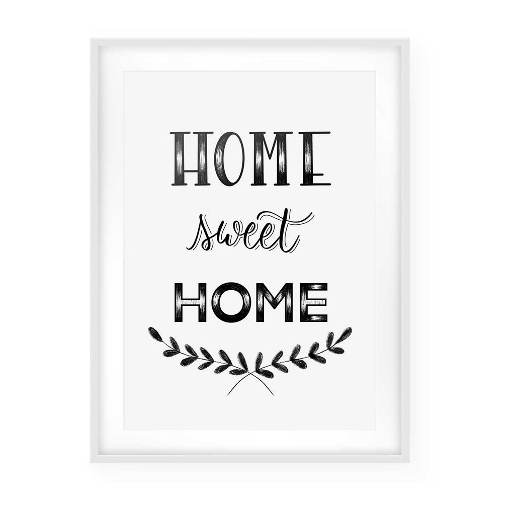 Home Sweet Home FR00121