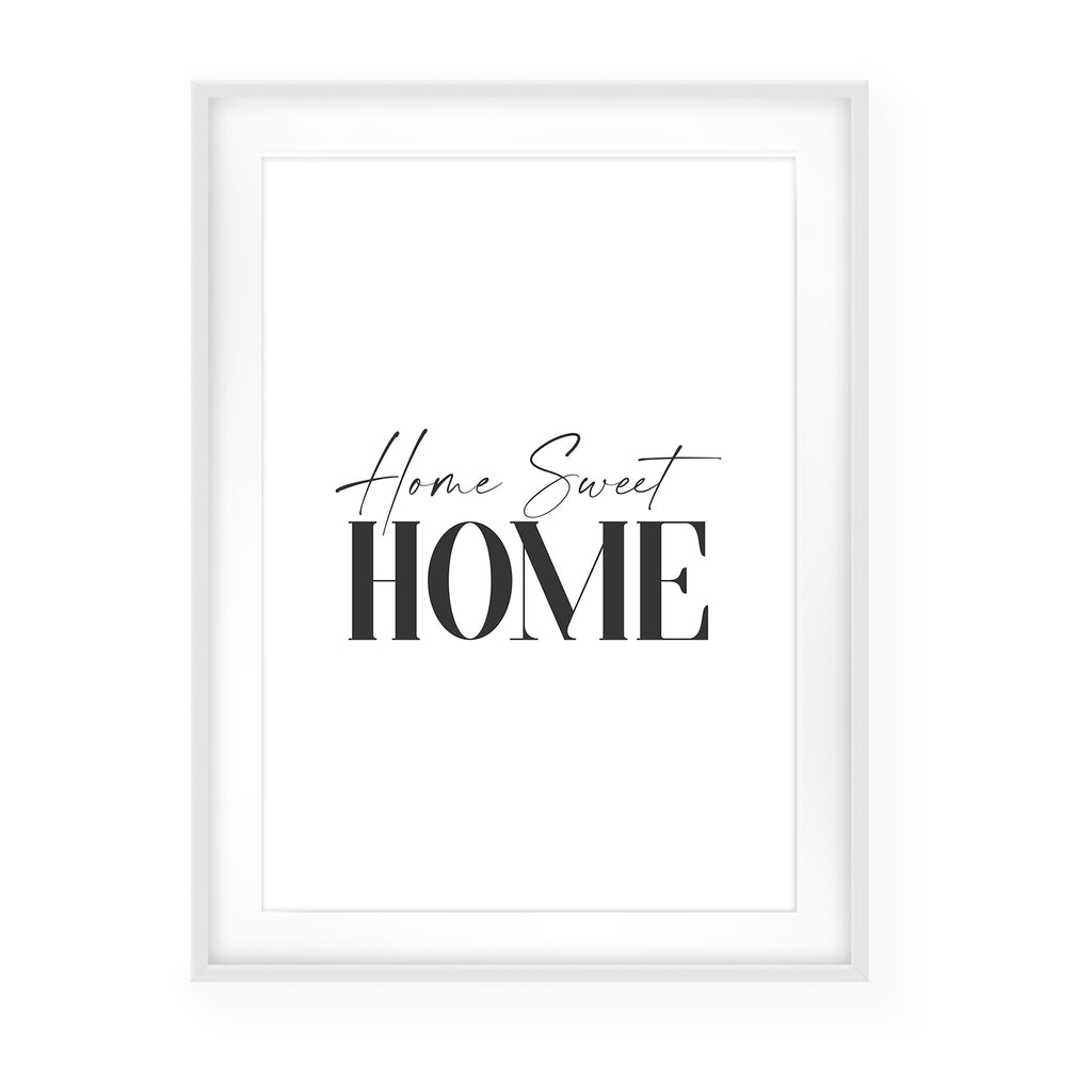 Home Sweet Home FR00168