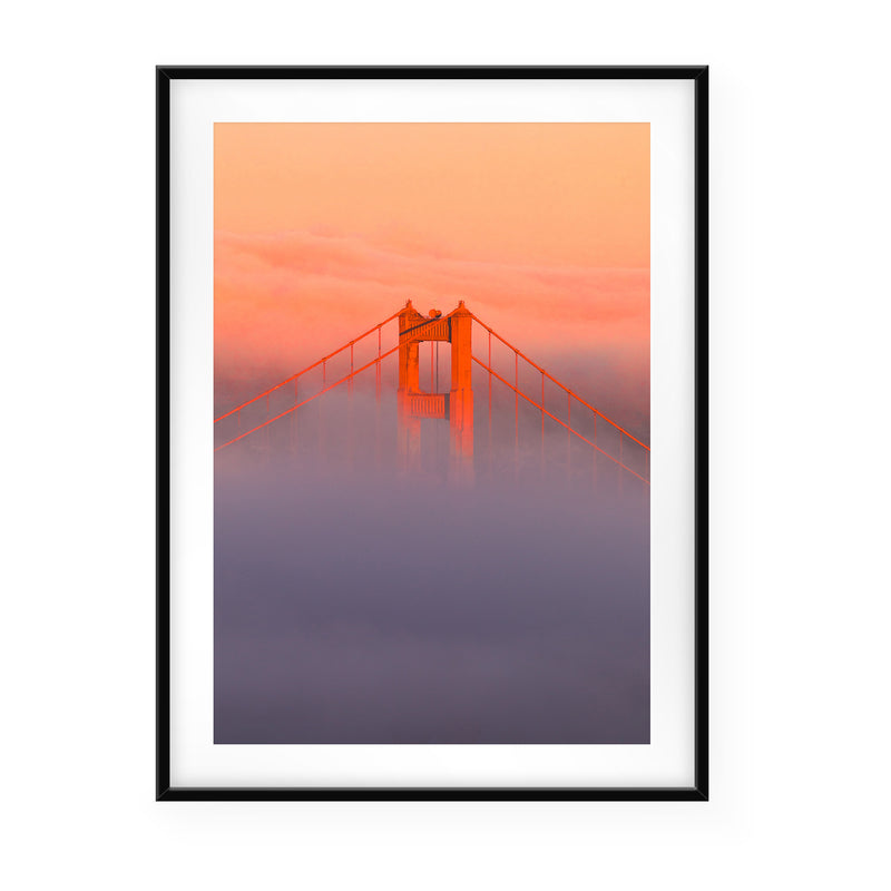 Ponte Golden Gate LU00111
