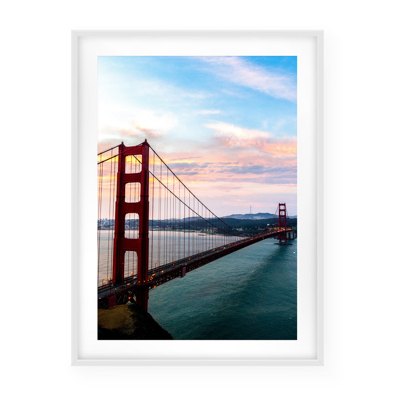 Ponte Golden Gate LU00121