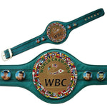 Set of 5 Mini Boxing Championship Belt - Zees Belts