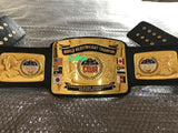 CWA WORLD HEAVYWEIGHT Championship Belt - Zees Belts