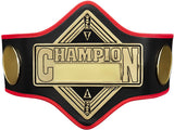 TITLE CHAMPION BOXING Championship Belt - Zees Belts