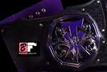 UNDERTAKER THE PHENOM Zinc Championship Belt - Zees Belts